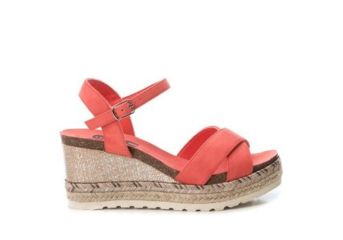 Refresh S/S Refresh 69828 Coral Espadrilles