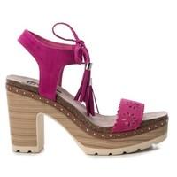 Refresh 69724 Fucsia Sandals