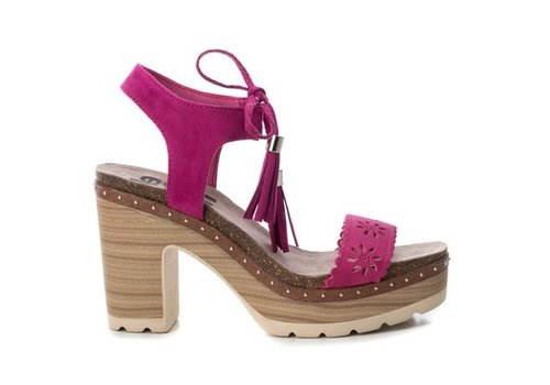 Refresh S/S Refresh 69724 Fucsia Sandals