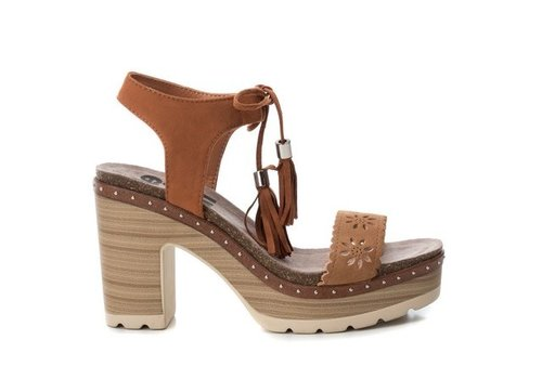 Refresh S/S Refresh 69724 Tan Sandals