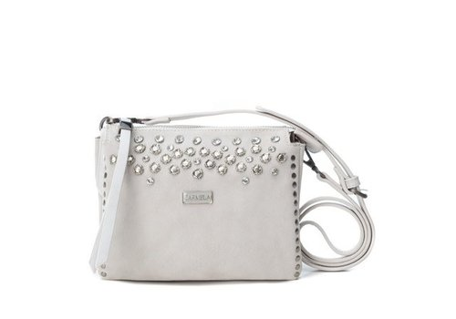 Carmela Carmela 86104  Ice Crossbody Bag