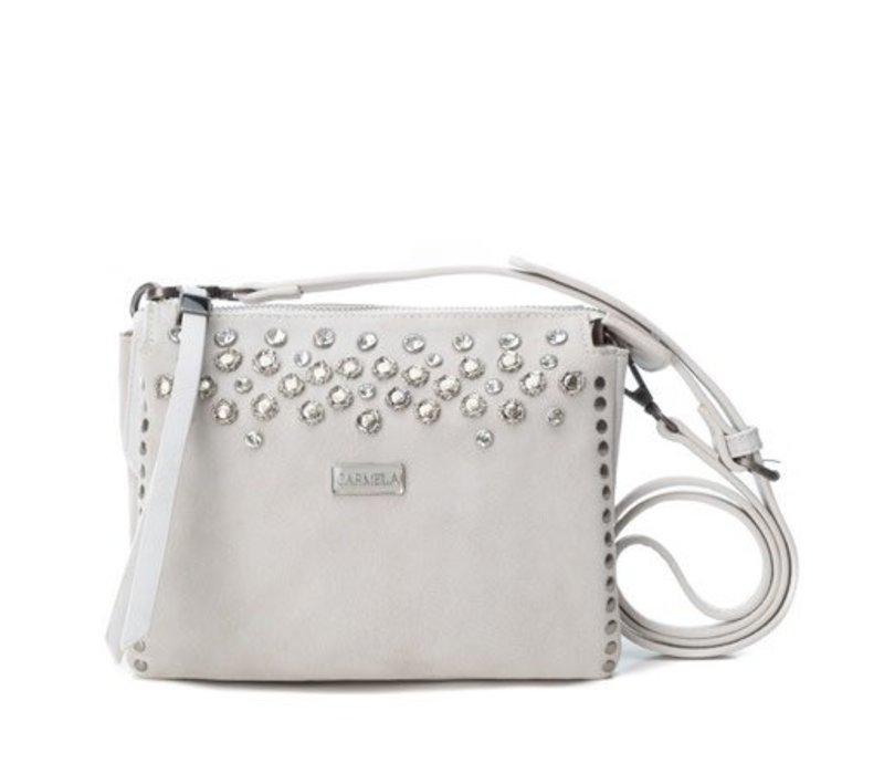 Carmela 86104  Ice Crossbody Bag