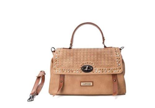 Refresh S/S Refresh 83199 Camel Bag