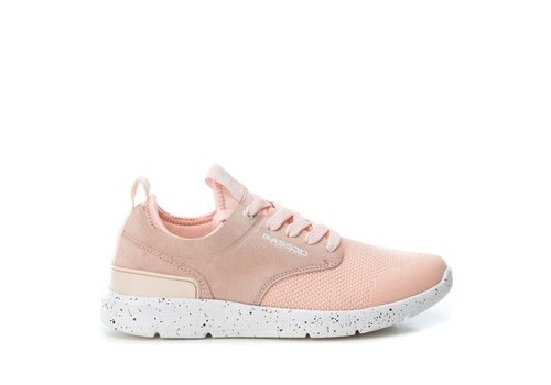 BASS3D BASS3D 41656 Peach Sneakers
