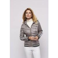 Junge 0119-2443-62 Silver Down Jacket
