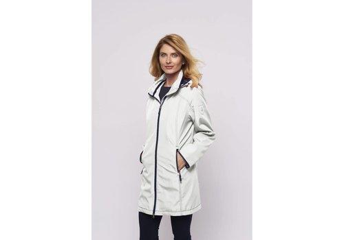 Junge Junge 0119-2488-87 10 White Long Jacket