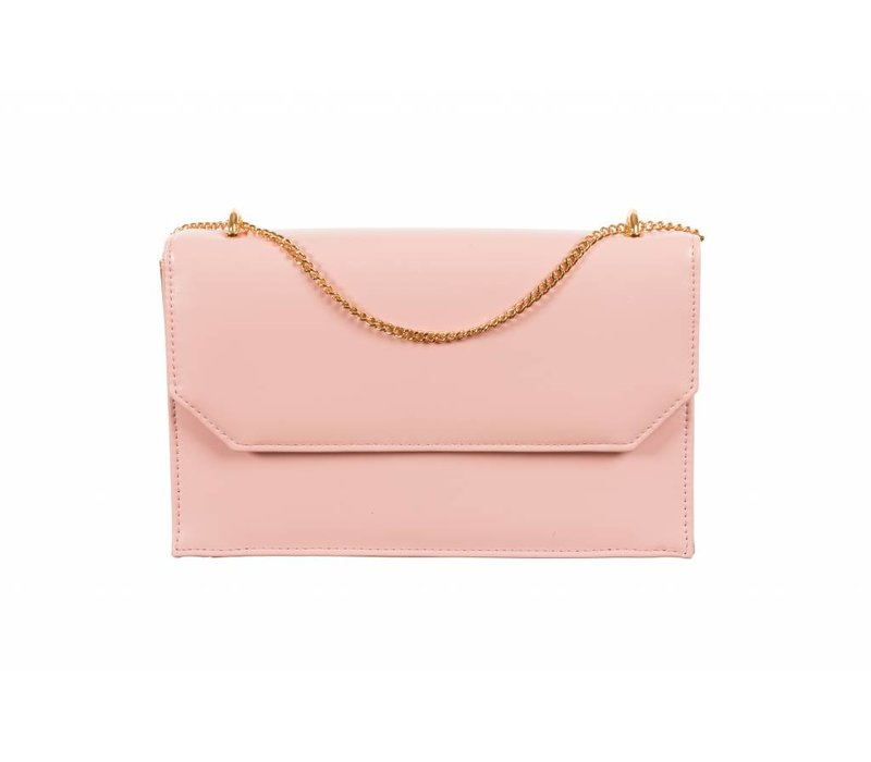 Glamour SUZY Pink Bag