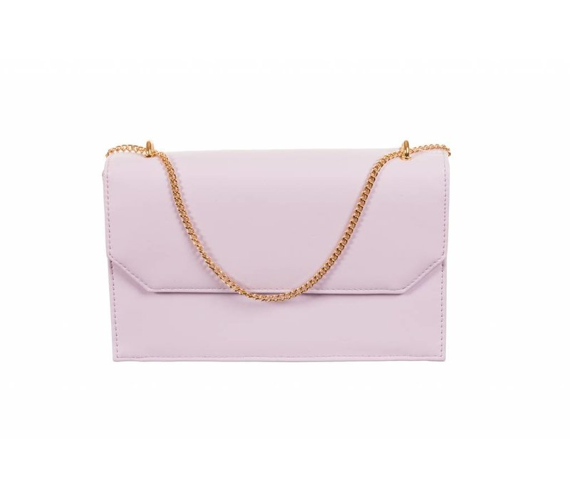 Glamour SUZY Lilac Bag
