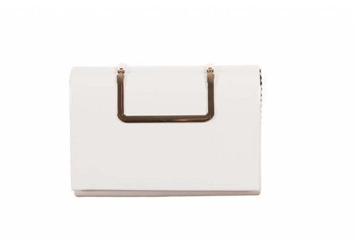 Glamour Glamour SELINA White Bag