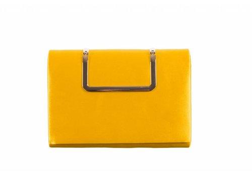 Glamour Glamour SELINA Yellow Bag