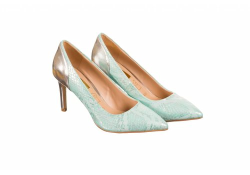 Glamour Glamour CYNTHIA Two-tone Shoes