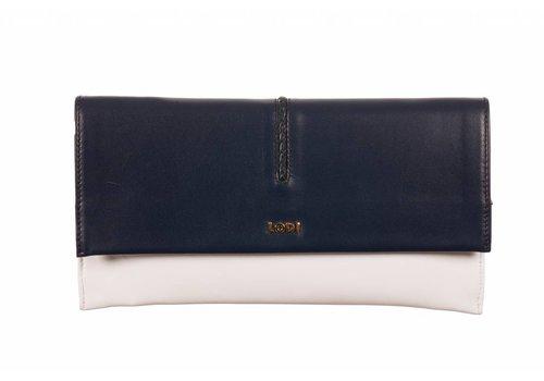 Lodi Lodi L705 Navy/White Bag