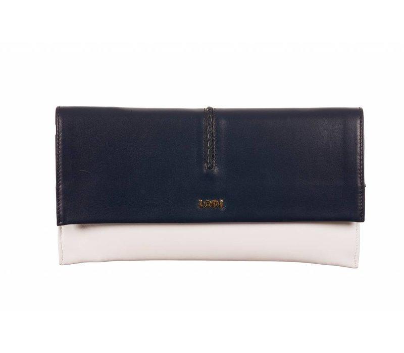 Lodi L705 Navy/White Bag