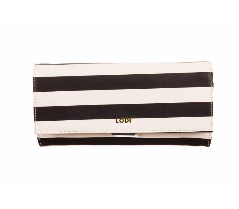 Lodi L700 Black/White Bag