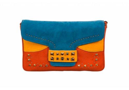 Lodi Lodi L710 Terracotta  Bag