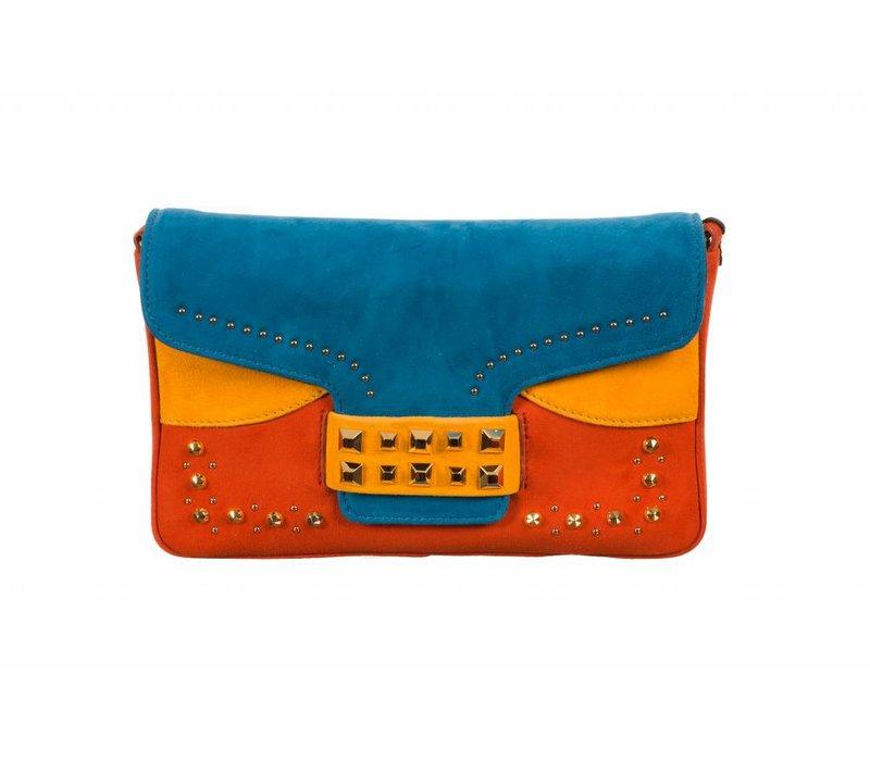 Lodi L710 Terracotta  Bag