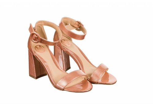 Milly & Co. Milly & Co. SHANNON Rose Gold