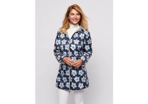 Junge Junge 0119-2442-62 59 Flower Long Jacket