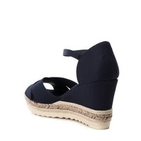 Refresh 69811 Navy Canvas Sandal