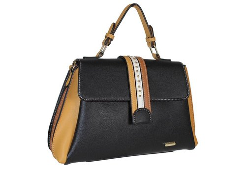 Liberty by Gionni Gionni ADALIA 11G2070 Black Bag