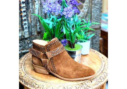Alma en Pena Alma en Pena V19135 Tan A/Boots