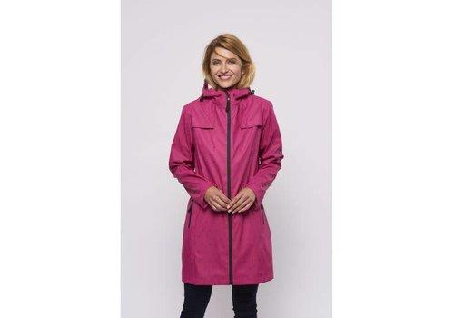 Junge Junge 0119-2497-91 36 Pink Raincoat