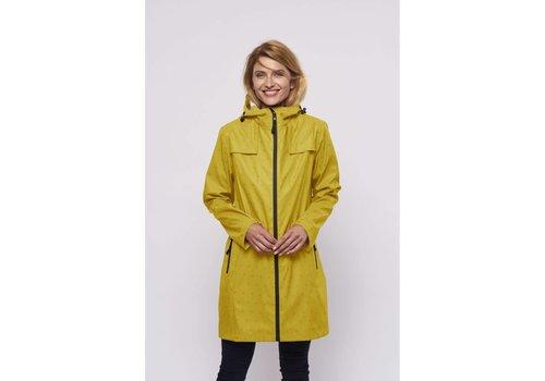 Junge Junge 0119-2497-91 70 Yellow Raincoat