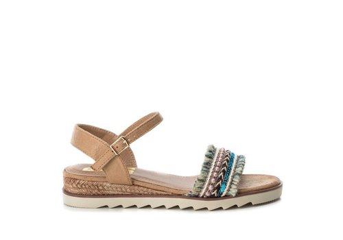 Refresh S/S Refresh 69938 Tan multi sandal