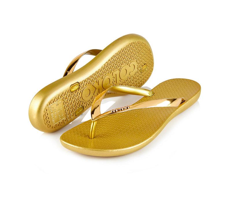 COLOKO DAHLIA Gold