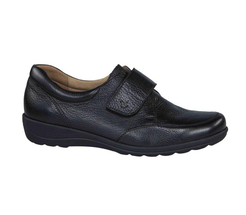 24652 Black Velcro