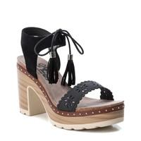 Refresh 69724 Black Sandals