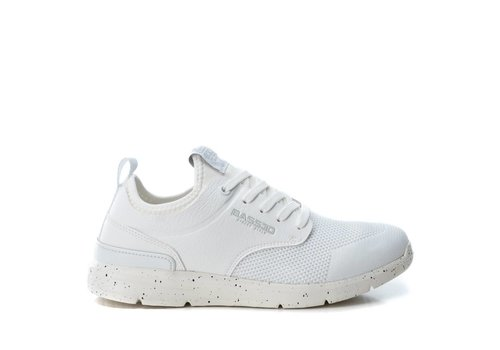 BASS3D BASS3D 41656 White Sneakers