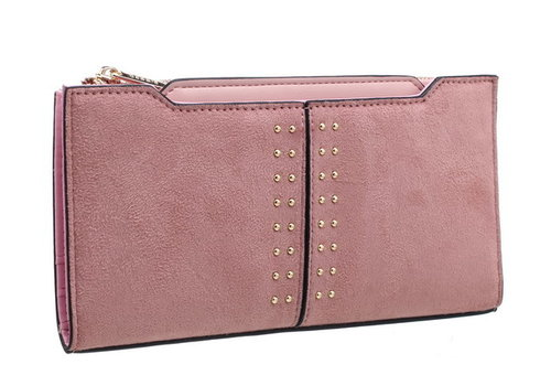 BESSIE London Bessie BP1208 Pink Purse