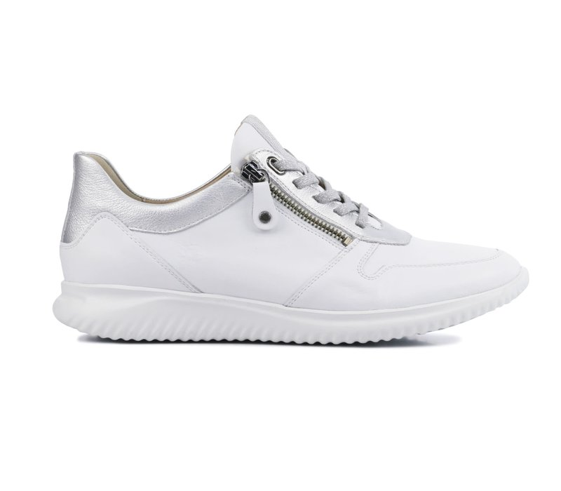 Hartjes 110562 White Leather Sneakers