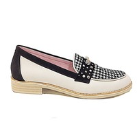 Maria Leon 1611/AS C Loafer