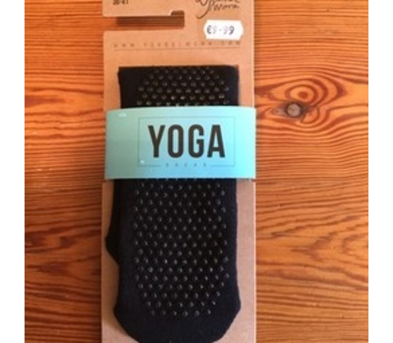 Ysabel Mora YOGA Socks