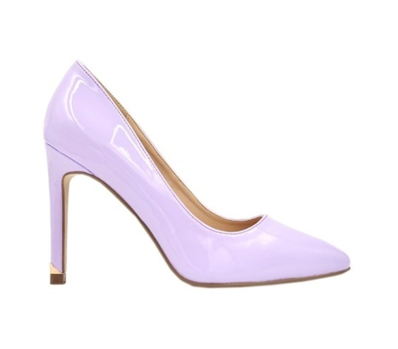 Milly & Co. CARLA Lilac Patent