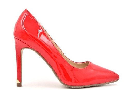 Milly & Co. Milly & Co. CARLA Red Patent