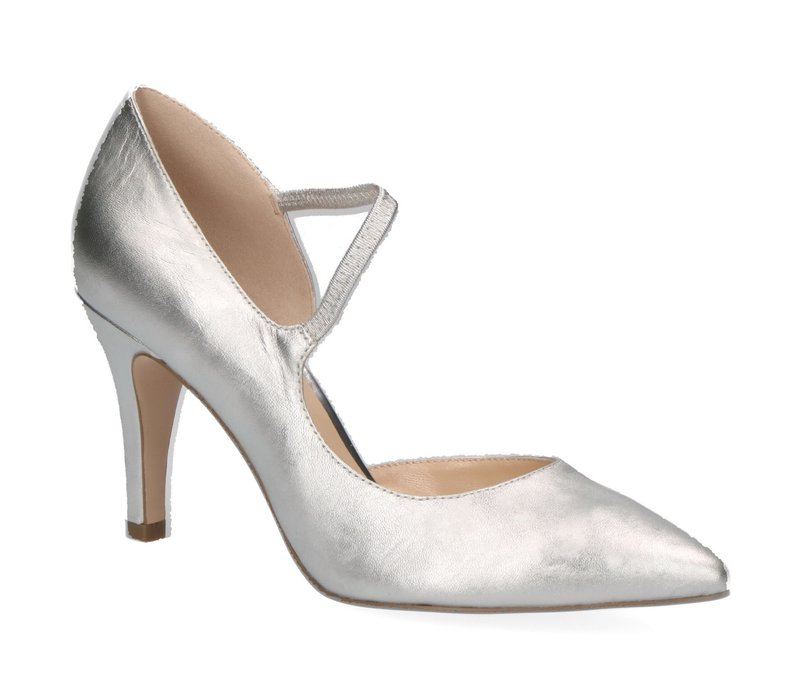 Caprice 24402 Silver Leather