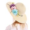 Peach Accessories WH153 Wide brim Sun Hat