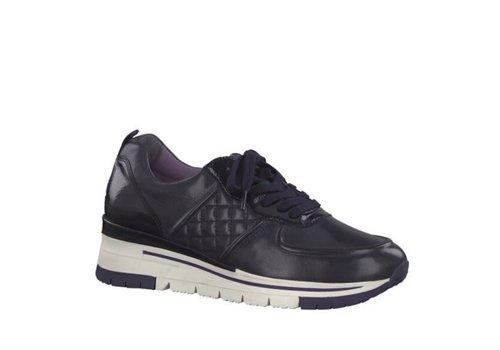 Tamaris Tamaris 23719 Navy Sneaker