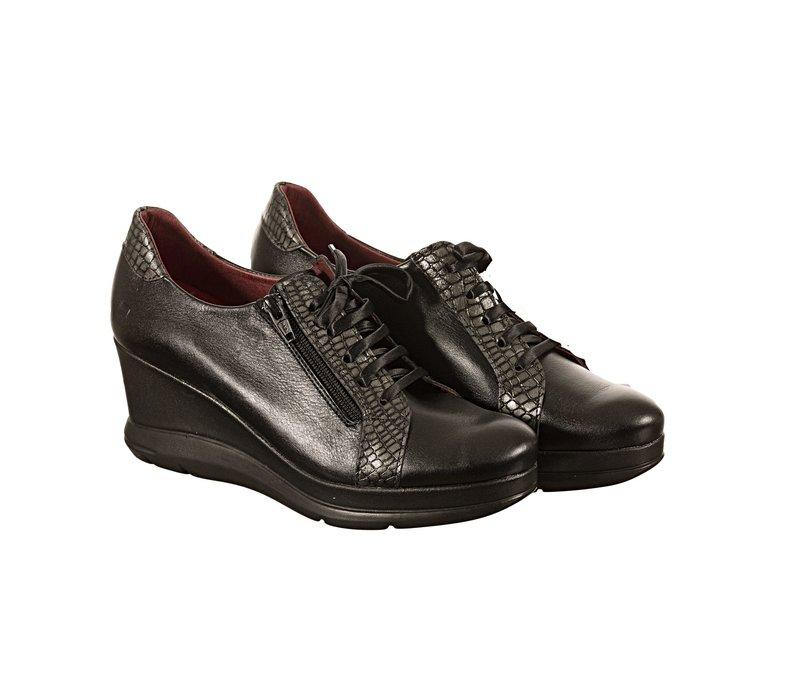 Jose Saenz 4047-L-C Laced Shoe