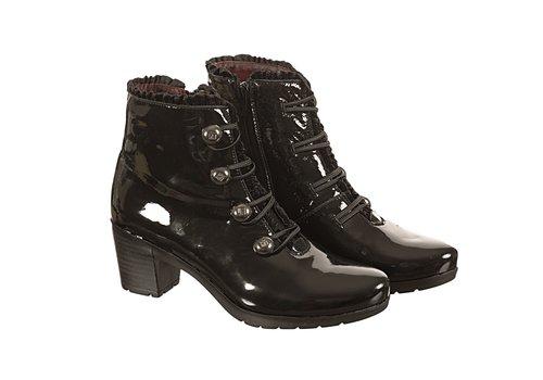 Jose Saenz Jose Saenz 5176-CH-TP Black A/Boot