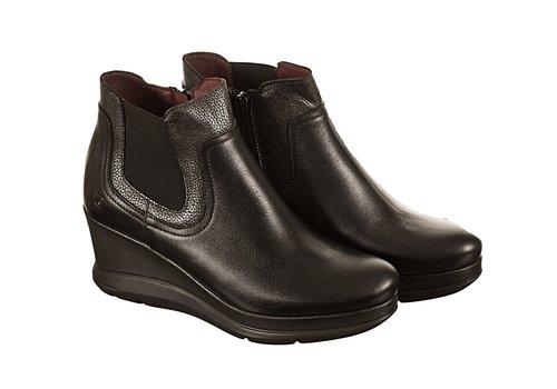 Jose Saenz Jose Saenz 5152-L-DL Black A/Boot