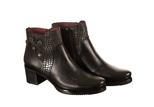 Jose Saenz Jose Saenz 5201-L-C Black A/Boot