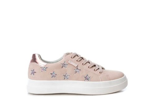 Refresh S/S Refresh 69955 Pink Star Sneakers