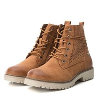 Refresh 69937 Tan cut-out A/Boot