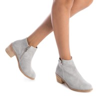 Refresh 69819 Pale Grey A/Boot