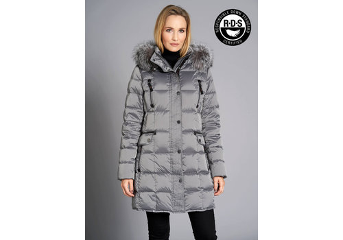 Junge Junge 0219-2660-65 Down Long Jacket