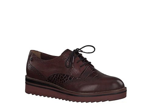 Tamaris Tamaris 23729 BORDEAUX CROCO